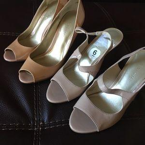 Nine West Shoe Bundle
